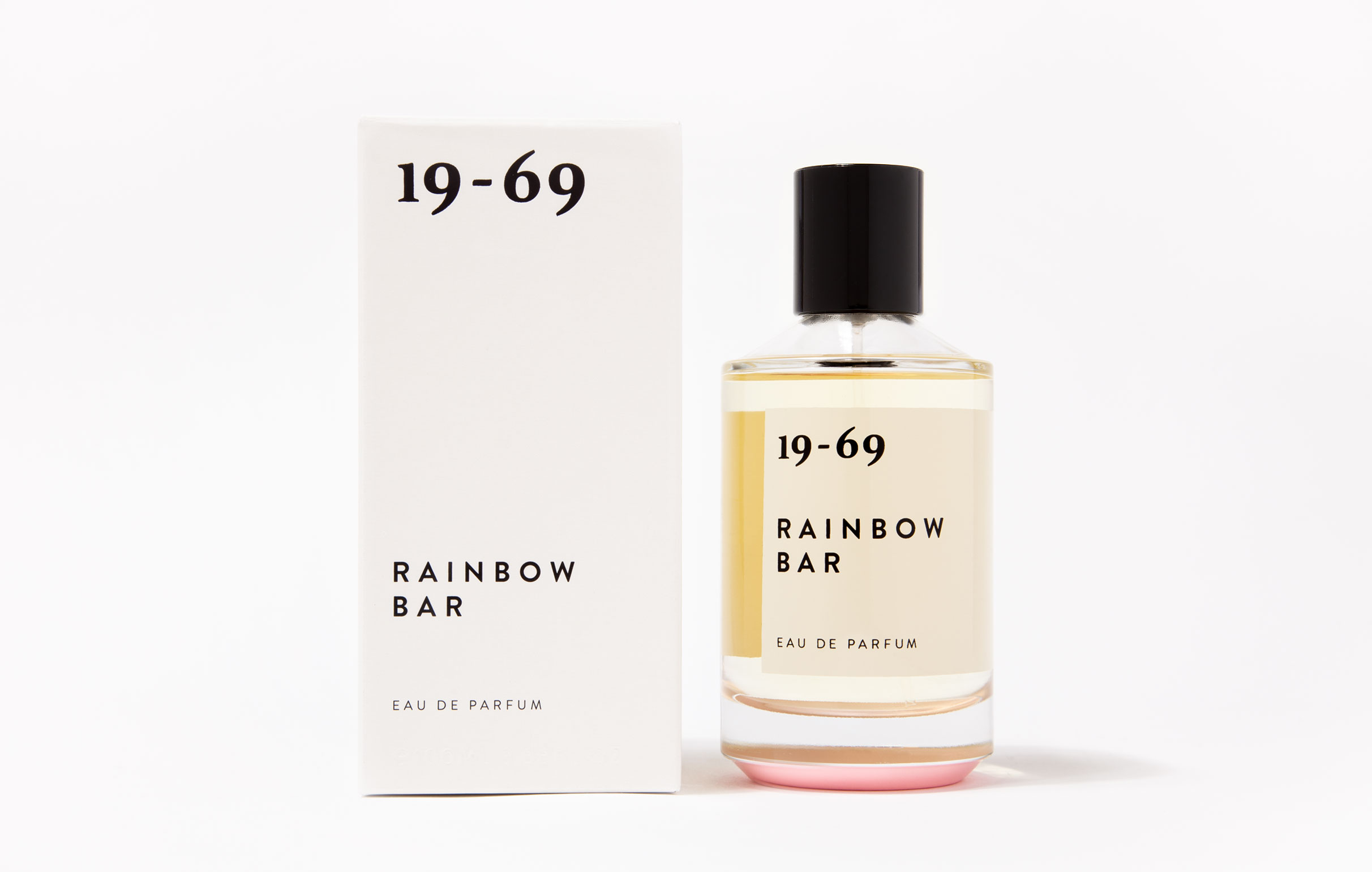 19-69 Rainbow Bar Eau de Parfum 100ml